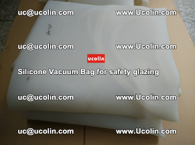 Silicone Vacuum Bag for EVALAM TEMPERED BEND lamination (67)