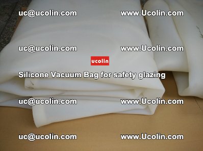 Silicone Vacuum Bag for EVALAM TEMPERED BEND lamination (69)