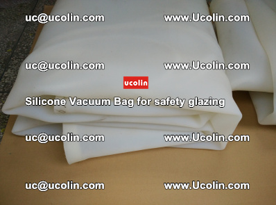 Silicone Vacuum Bag for EVALAM TEMPERED BEND lamination (72)