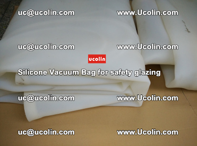 Silicone Vacuum Bag for EVALAM TEMPERED BEND lamination (74)