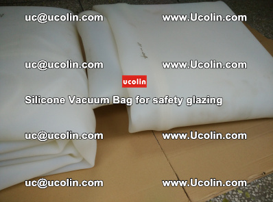 Silicone Vacuum Bag for EVALAM TEMPERED BEND lamination (78)