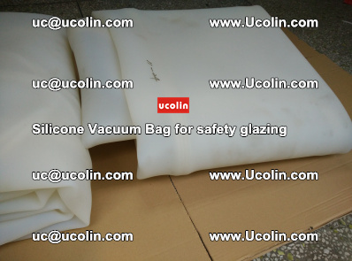 Silicone Vacuum Bag for EVALAM TEMPERED BEND lamination (79)