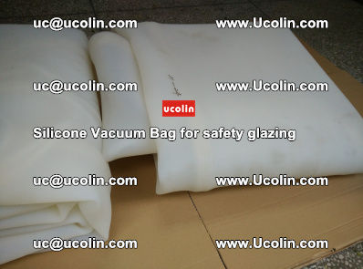 Silicone Vacuum Bag for EVALAM TEMPERED BEND lamination (80)