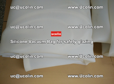 Silicone Vacuum Bag for EVALAM TEMPERED BEND lamination (81)