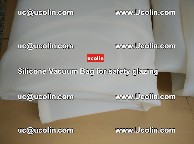 Silicone Vacuum Bag for EVALAM TEMPERED BEND lamination (83)