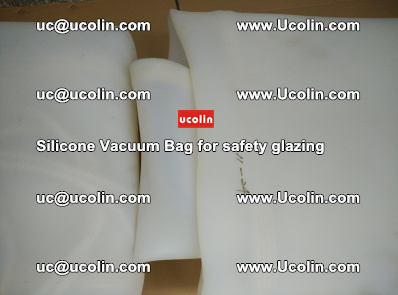 Silicone Vacuum Bag for EVALAM TEMPERED BEND lamination (84)