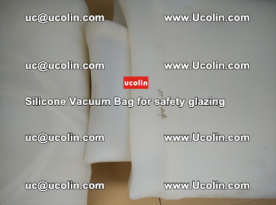 Silicone Vacuum Bag for EVALAM TEMPERED BEND lamination (85)