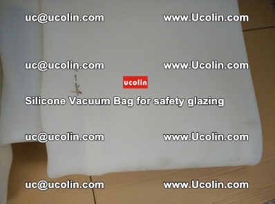 Silicone Vacuum Bag for EVALAM TEMPERED BEND lamination (88)