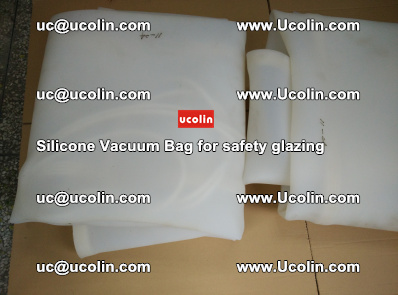 Silicone Vacuum Bag for EVALAM TEMPERED BEND lamination (94)