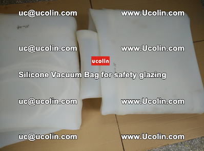 Silicone Vacuum Bag for EVALAM TEMPERED BEND lamination (95)