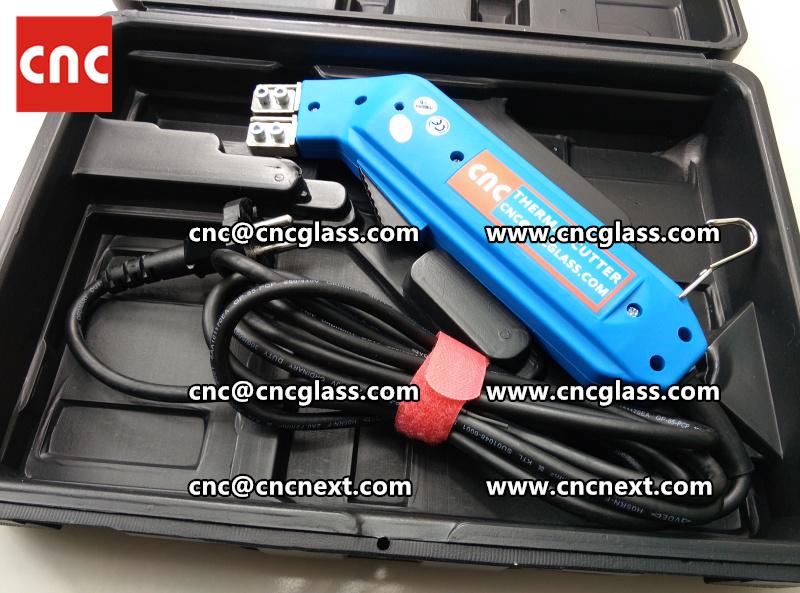 EVA THERMAL CUTTER for trimming laminated glass edges SGP interlayer SentryGlasPro (3)